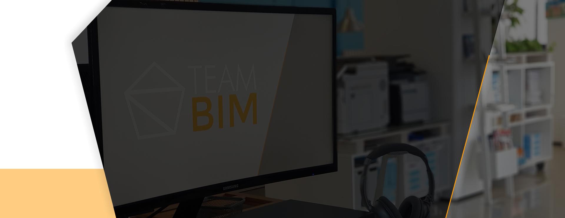 TeamBIM | Consultoría BIM en Galicia